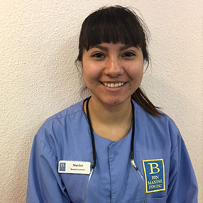maribel-dental-assistant