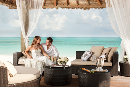 Let us help you find the perfect honeymoon destinations!