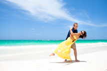 Let us help you with the best honeymoon destinations!