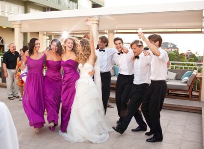 When it comes to destination weddings, we are the best planners. Call today!