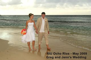 Is a beach wedding for you? Contact us today!