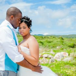 Jennifer and Tim's destination wedding testimonial
