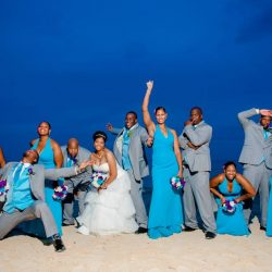 Review for Jennifer and Tim's destination wedding