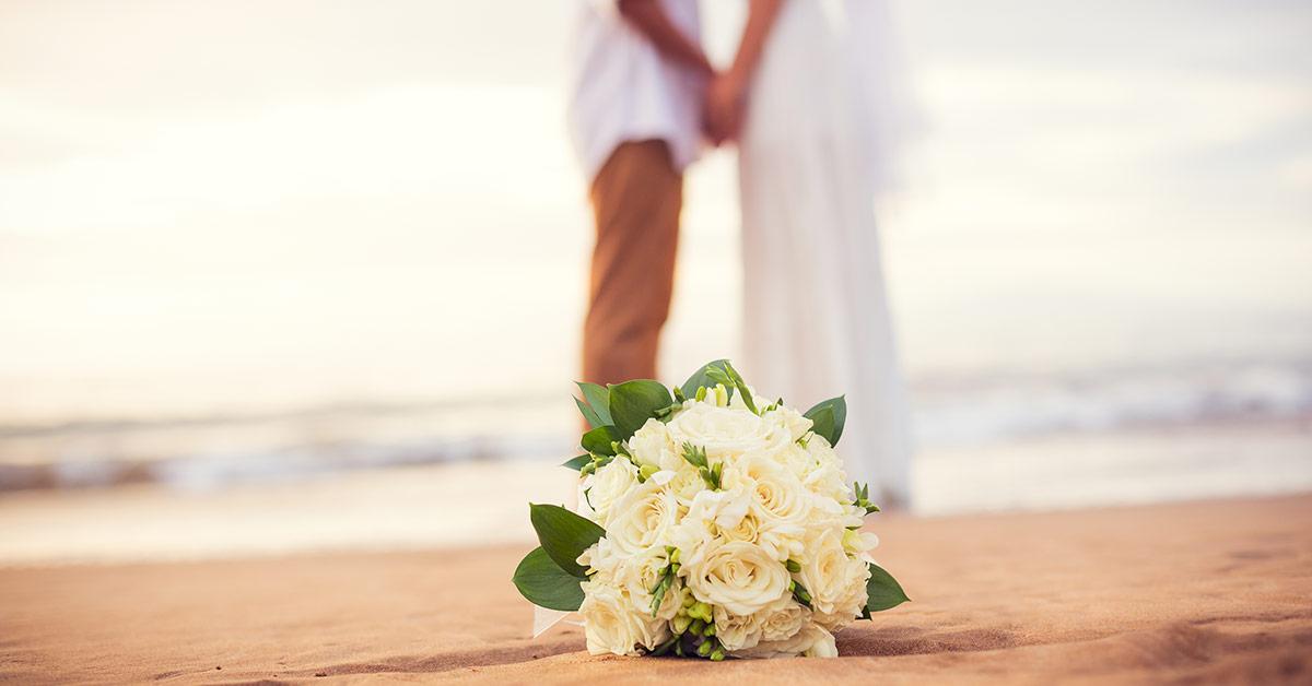 Should you have a destination wedding?
