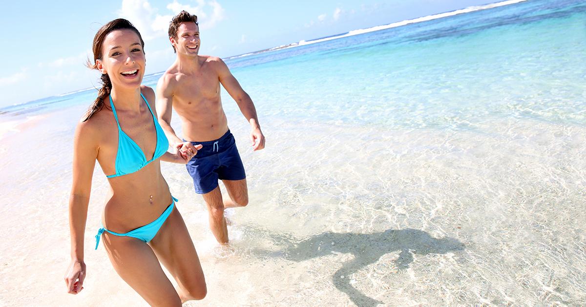 Plan for your honeymoon with our Maryland travel advisors