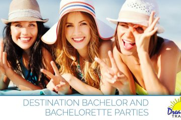 Learn about destination bachelor and bachelorette parties from our Maryland travel agents