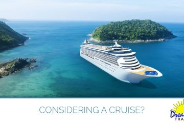 Learn about cruises with our Maryland travel agency