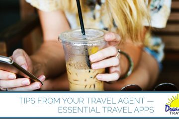 Essential travel tips from our Maryland travel agents