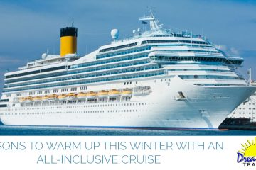 Book your all-inclusive cruise with our Maryland travel agency