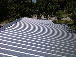 Metal Roofs Port Charlotte Roofers Florida Roofing Services 33953 Douglass Restoration Inc