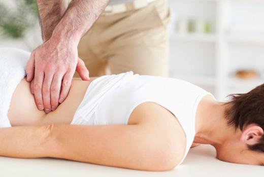 Holistic Chiropractor