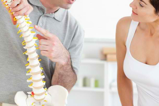 Holistic Chiropractic Care
