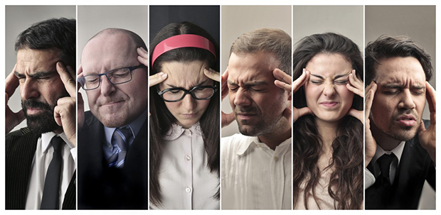 chiropractic for headaches, how to treat a headache