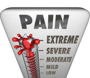 Pain Measurement