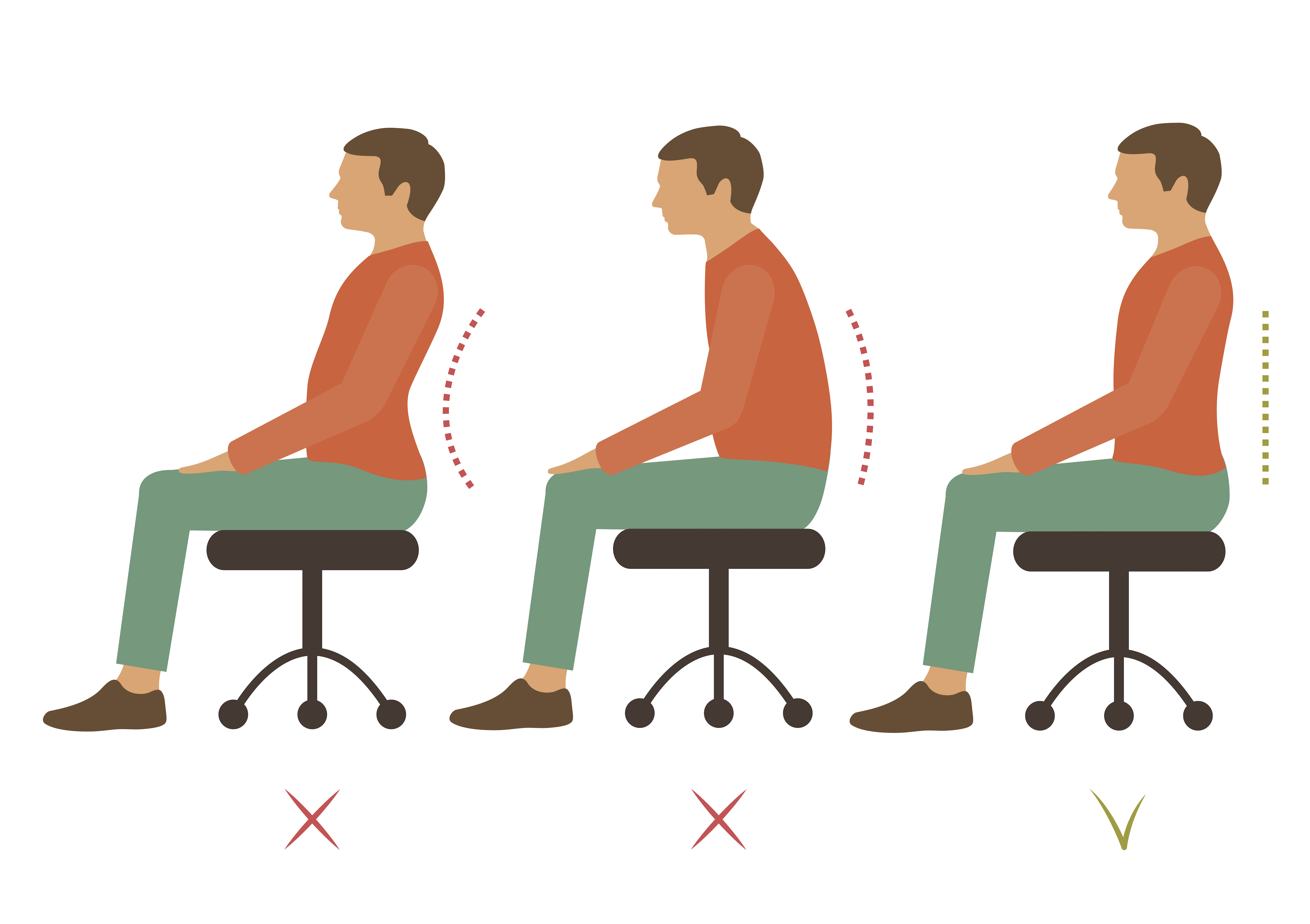 Why Is It Important To Have Good Posture