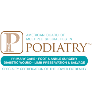 Dr. Pound D.P.M. PA Foot And Ankle