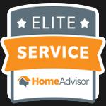 Elite Service Badge