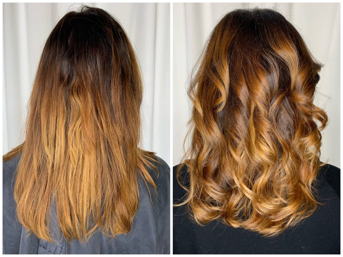Full Color And Highlights - Try A Bold New Look In Raleigh ...