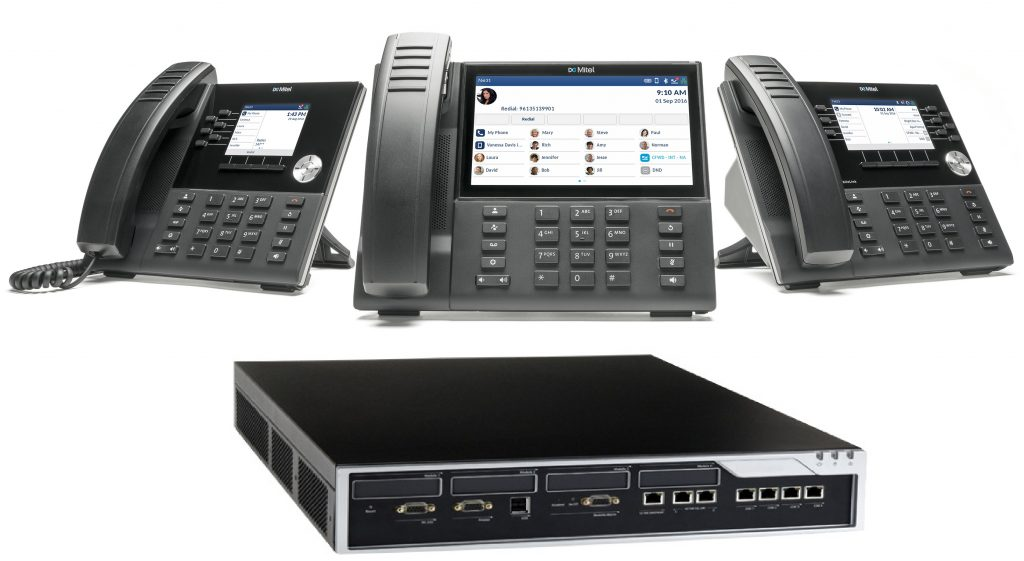 Support For Your Mitel Phone System In Las Vegas | DVS Technologies