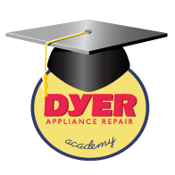 Dyer Appliance Repair Academy