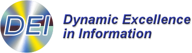Dynamic Excellence in Information