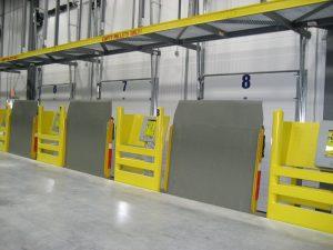 VS Series Hydraulic Specialty Leveler
