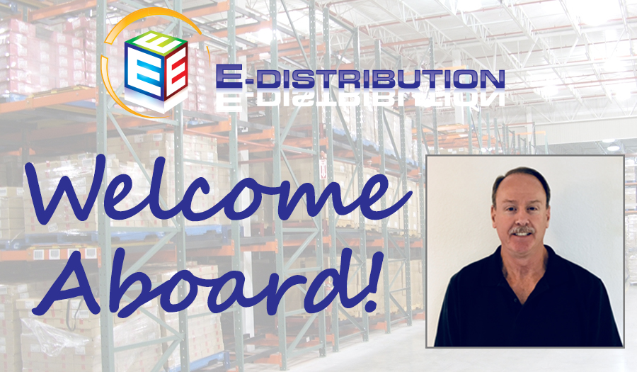 E-Distribution Warehousing Project Management - Dave MacDonald