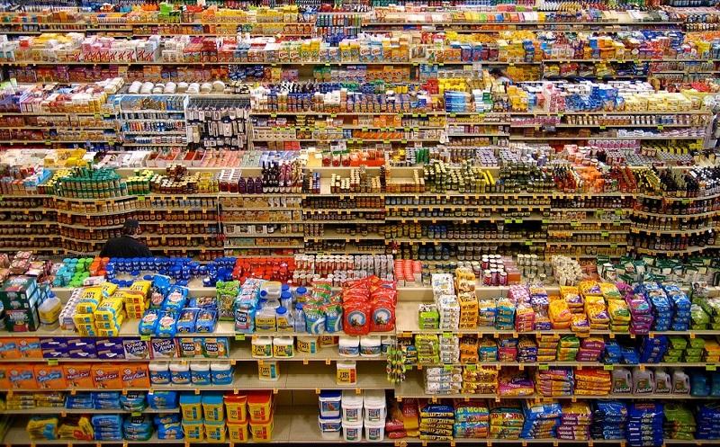 Food Distribution Solutions - E-Distribution