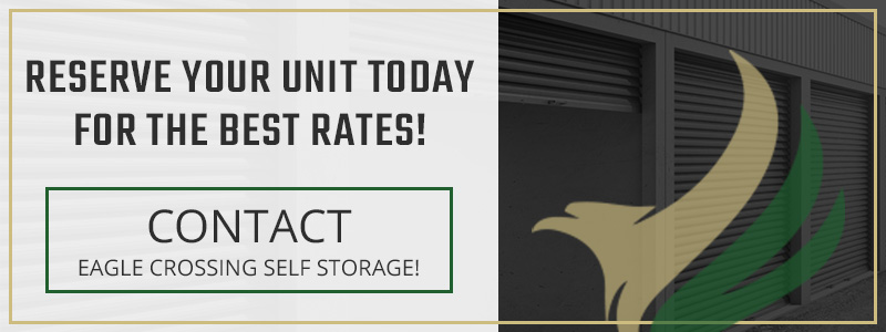 reserve your unit today for the best rates