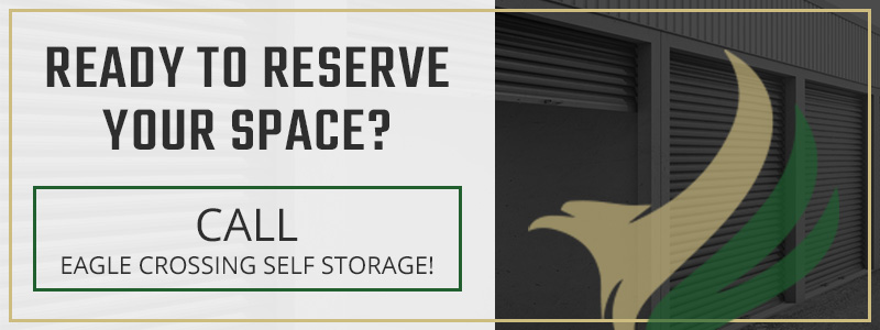ready to reserve your self storage space?
