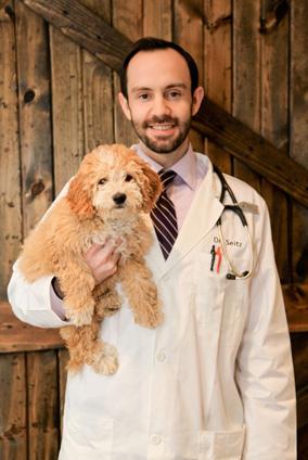 Kansas City Veterinarians | DVM, Riverside | Northland