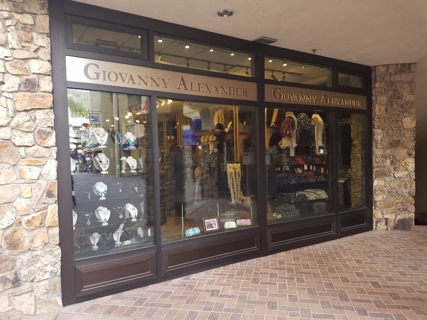Glass Storefront Doors Why Every Business Need To Look Its Best