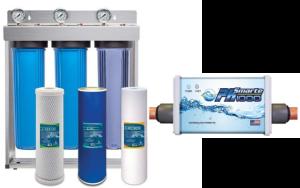 PhSmarte 1000 Junior Multi-Stage Filtration System