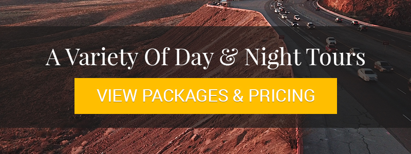 View Packages and Pricing