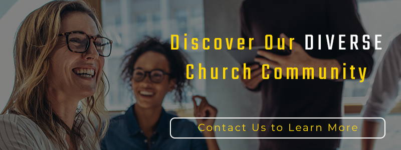 Discover Our Diverse Church Community