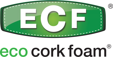 eco cork foam
