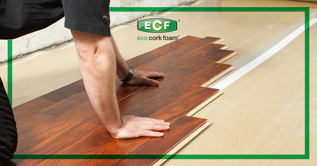 product floors subfloor preparation wood flooring underlayment acoustic strata marldon installation barriers moisture underlay