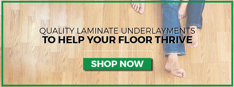 How Much Underlay Do I Need For Laminate Flooring Carpet