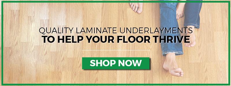 Laminate Underlayment Buy The Best Underlayment With Eco Cork Foam