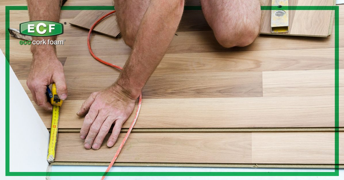 Laminate Underlayment Mistakes To Avoid When Installing Laminate