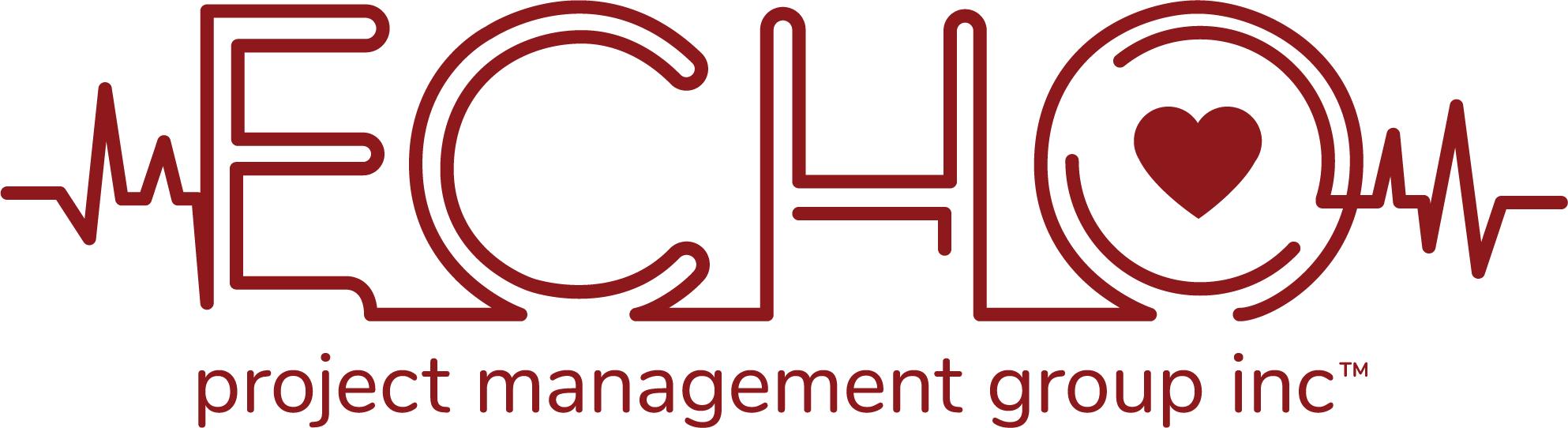 Echo Project Management Group, Inc.