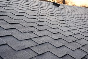 A house that needs residential roofing services in Rowland Heights, CA