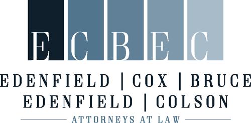 Edenfield, Cox, Bruce, Edenfield & Colson