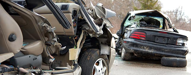 Tulsa Texting & Driving Accident Lawyer   Edwards Law Firm