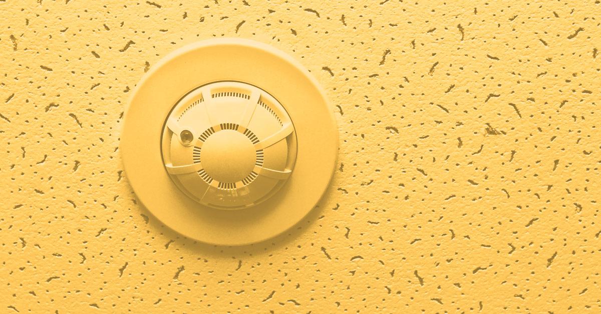 Electrician Cincinnati Oh What Causes Random Smoke Detector Beeping