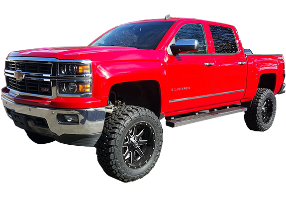 Lift Kit Brands >> Lift Kits Learn More About Lifting Your Truck Elite