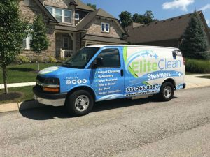 Carpet Cleaning Company Greenwood IN