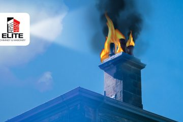 Chimney fire prevention