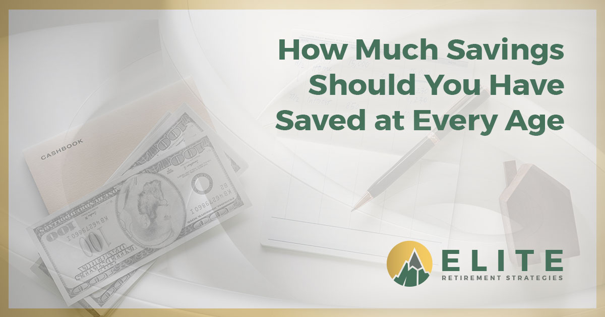 Retirement Planning Idaho - Do You Have Enough Money Saved?