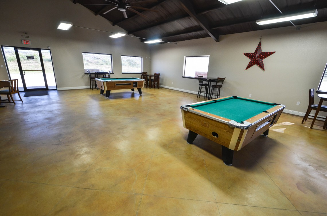 Extended Stay Big Spring Rv Park Tx Cabins 79720